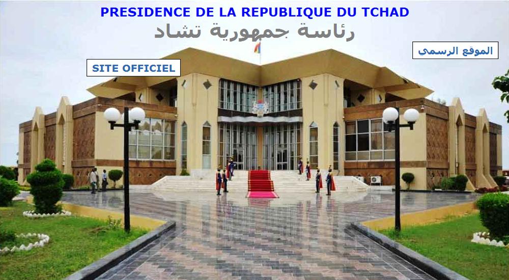La Présidence