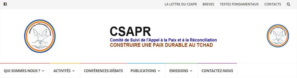 CSAPR1